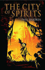City of Spirits (Printers Devil Trilogy), Paul Bajoria, New Book