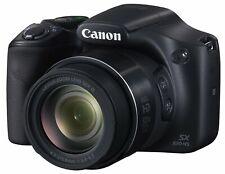 Canon Digital Camera Powershot Sx530Hs Optical 50X Zoom Pssx530Hs