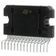 IC AMP DUAL BRIDGE FLEXIWATT27