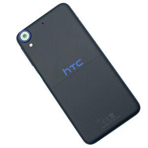 100% Genuine HTC Desire 650 rear housing+camera glass+antenna NFC GSM side cover
