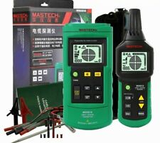 Wire Cable Household Tracker Portable For Pipe Line Locator Detector Digital New