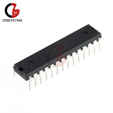 ATMEGA328P-PU Microcontrolle​r IC Chip with Bootloader for Arduino UNO R3