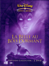 La belle au bois dormant - DISNEY - Edition Collector 2 DVDs + Bonus inédits