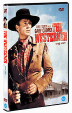 The Westerner (1940) Gary Cooper DVD *NEW