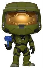 Halo - Master Chief W/ Cortana - Funko Pop! Games: (Toy New)