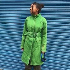 Skunkfunk verde chaqueta tamaño mediano 3 UK12