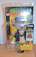 Spawn Clown figura de Acción Edición Española McFarlane Toys