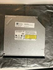 GENUINE Dell Latitude or Inspiron DVD/CD Rewritable Optical Drive (DU-8A5LH)