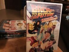 Back to the Future: The Animated Series - Dickens of a Christmas (Dvd, 2016)