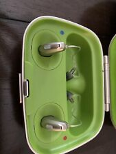 phonak hearing aids rechargeable