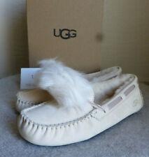 8c76de39242 UGG Australia Women's Slippers Dakota Moccasin Slippers for sale | eBay