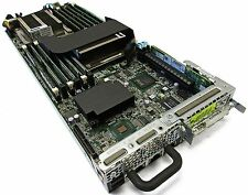 Dell GXX41 PowerEdge C6100 Motherboard w-2x Xeon L5520 CPUs 2.26GHz 24GB RAM