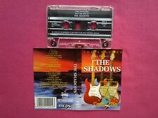 K 7 Cassette / The Shadows –  Apaches
