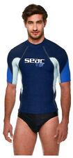 SEAC Uni Unterzieher Shirt RAA Short EVO XXL