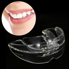 Straighten Teeth Tray Retainer Crowded Irregular Teeth Corrector Teeth Tray