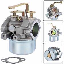 Carburador para Tecumseh 640152A Hm80 Hm90 Hm100 8-10 Hp Generator Engines