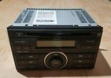 Nissan Versa - Sentra 07-09 OEM Car Radio CD Player PN-2812L  28185 EM30A