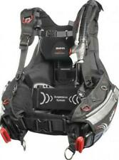 Mares Hybrid Weight Integrated Folding Scuba Bc-Xs-S for Scuba Divers