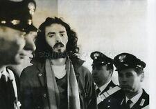 PIERRE CLEMENTI 1972 VINTAGE PHOTO ORIGINAL #1