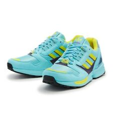 Adidas Originals ZX 8000 Light Aqua 2020 Mens Footwear Shoes US 8.0-10.5 NEW