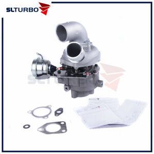 For Hyundai iLoad iMax Starex H-1 2.5CRDI 2007- new turbo 282004A480 53039880127