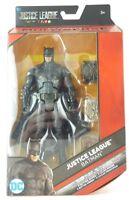 DC Comics Multiverse Justice League Movie Batman 3 Mother Boxes Action Figure
