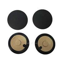 4pcs Black Bottom Case Rubber Feet Foot for Macbook Pro Retina A1398 A1425 A1502