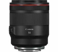 CANON RF 50 mm f/1.2L USM Standard Prime Lens