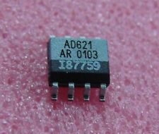 AD621 ,Instrumentation Amplifier , SO-8