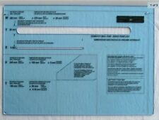 Canada Post Template , Letter postage Guide , Official
