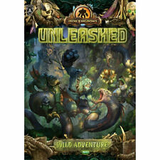 Iron Kingdoms Unleashed RPG: Wild Adventure
