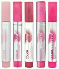 Maybelline Color Sensational Lip Stain Lipstick Gloss Tint [6 Shades Available]