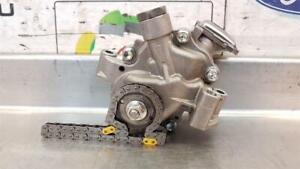 TOYOTA AURIS MK2 E180 2012- VVTI ENGINE OIL PUMP WITH CHAIN 5C3825211B
