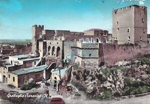 GROTTAGLIE  (  Taranto  )  -  Il Castello