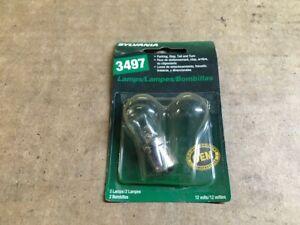 New Sylvania Light Bulb 3497 - 1 bulb