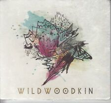 WILDWOOD KIN Wildwood Kin 2016 UK 6-track CD EP self released SEALED