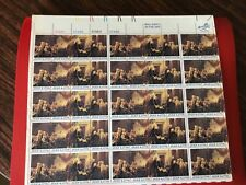 July 4, 1776 Bicentennial Stamps
