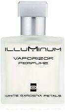 Illuminum White Gardenia petals OFFICIAL SELLER Vaporizor Perfume 100ml BrandNew