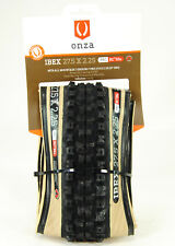 Onza Ibex K Mountain Bike Tire 27.5 (650b) x 2.25 - Tan/Skinwall