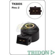 TRIDON KNOCK SENSORS FOR Mitsubishi Triton ML 01/11-3.5L(6G74) SOHC 24V(Petrol)