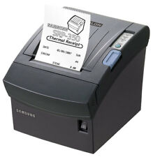 Samsung SRP-350 Thermal receipt Printer - RS232