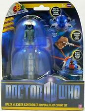 Doctor Who Character Building Temporal Blast Set - Cyber Controller
