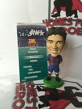 CORINTHIAN FAN FAVORITE BARCELONA DECO FF167 BRAND NEW SEALED IN SACHET