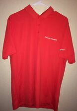 Nike Golf Dry Fit Polo Shirt Men's Large New Without Tags's