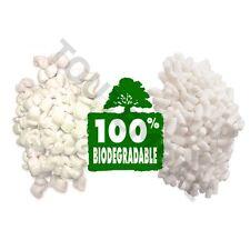 Particule de calage bio en amidon de maïs Sac de 500 Litres