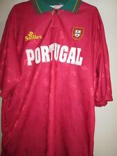 Portugal Training Leisure Football Shirt Size Extra Extra Large