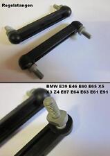 BMW E61  Regelstange für Sensor Niveau  Leuchtweitenregulierung  6752797 Hinten