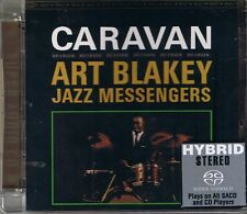 Blakey, Art &The Jazz Messengers Caravan SACD DSD RAR