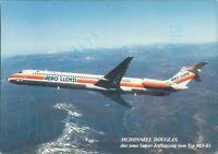 Aero Lloyd McDonnell Douglas MD 83