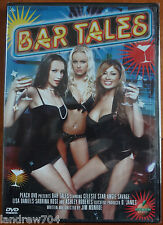 Peach Bar Tales DVD NEW Unrated